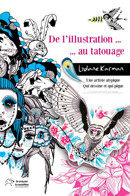 De l'illustration au tatouage